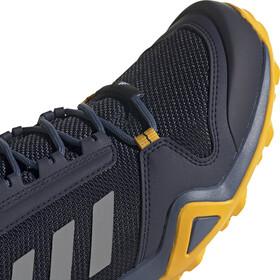 adidas TERREX AX3 Chaussures Homme, legend inkgrey threeactive gold